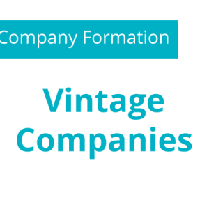 Vintage Company Package